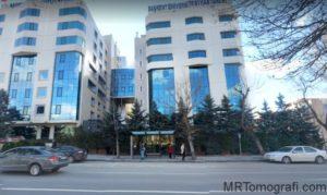 Başkent Üniversitesi Hastanesi