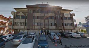 Özel Ankara Cerrahi Tıp Merkezi