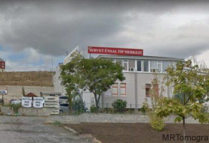 Servet Ünsal Tıp Merkezi