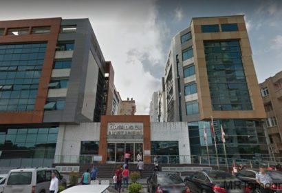 Özel Adana Ortadoğu Hastanesi