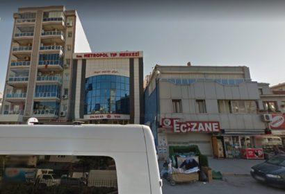 Özel Metropol Tıp Merkezi