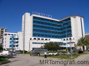 Acıbadem Adana Hastanesi