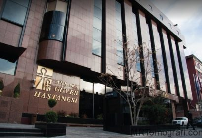 Ankara Güven Hastanesi