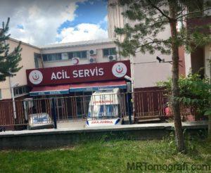 Etlik Zübeyde Hanım Kadın Hastalıkları Eğitim ve Araştırma Hastanesi