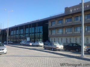 Ankara Beypazarı Devlet Hastanesi