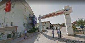Ankara Gölbaşı Hasvak Devlet Hastanesi