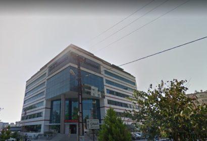 Özel Ceyhan Çınar Hastanesi