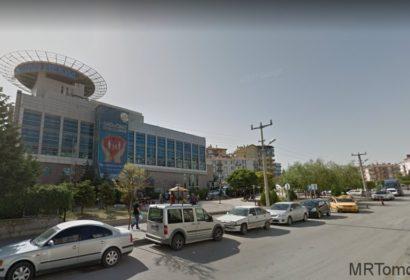 Lokman Hekim Sincan Hastanesi