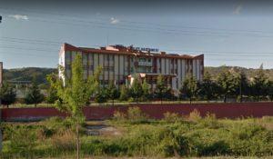 Taşova Devlet Hastanesi