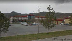 Kocatepe Üniversitesi Hastanesi