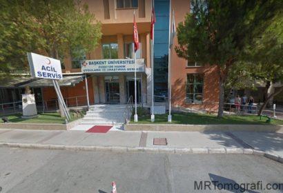 Başkent Üniversitesi Zübeyde Hanım Hastanesi