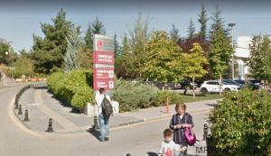 Hacettepe Üniversitesi Tıp Fakültesi Onkoloji Hastanesi