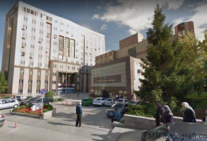 Etimesgut Belediyesi Tıp Merkezi