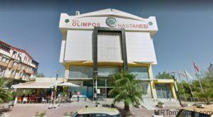 Özel Olimpos Hastanesi