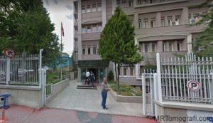 Gazi Üniversitesi Diş Hekimliği Fakültesi