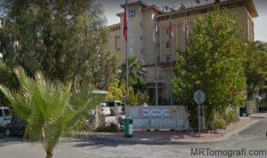 Özel Akdeniz Hastanesi