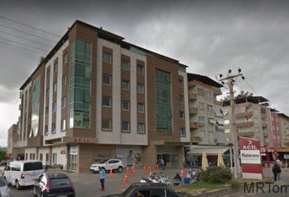 Nazilli Özel Referans Hastanesi