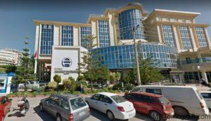 Alanya Anadolu Hastanesi