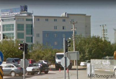 Aspendos Anadolu Hastanesi