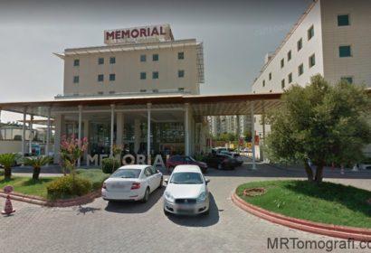 Özel Memorıal Antalya Hastanesi