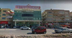 Çallı Meydan Tıp Merkezi