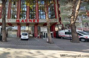 Ankara Magnet Tıp Merkezi