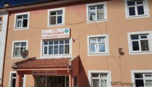 Adana Tufanbeyli Devlet Hastanesi