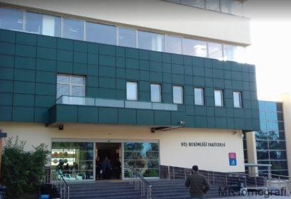 ÇÜ Diş Hekimliği Fakültesi Hastanesi