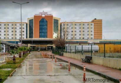 Adana Numune Eğitim Ve Araştırma Hastanesi