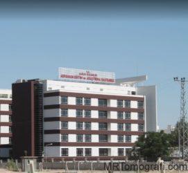 Adıyaman Devlet Hastanesi
