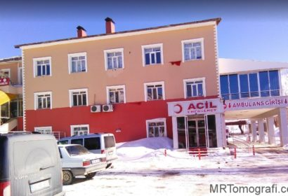 Adıyaman Çelikhan Devlet Hastanesi