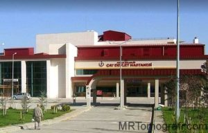 Afyonkarahisar Çay Devlet Hastanesi