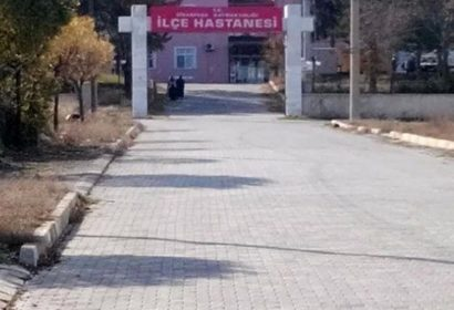 Afyonkarahisar Sinanpaşa Devlet Hastanesi