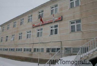 Taşlıçay Devlet Hastanesi