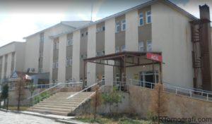 Ağrı Hamur İlçe Devlet Hastanesi