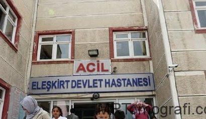 Eleşkirt Devlet Hastanesi