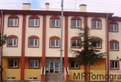 Göynücek İlçe Devlet Hastanesi