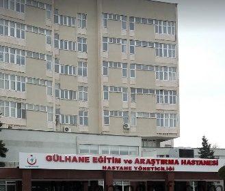 Gülhane Askeri Tıp Akademisi (GATA)