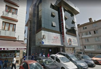 Özel Kadıoğlu Hastanesi