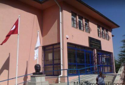 Bala İlçe Devlet Hastanesi