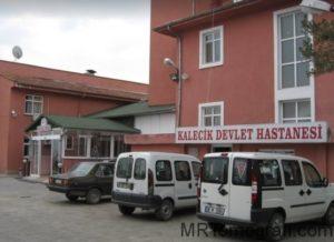 Kalecik Entegre İlçe Hastanesi
