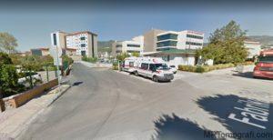 Alanya Devlet Hastanesi