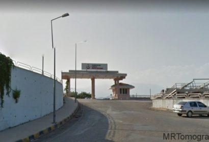 Antalya Kumluca Devlet Hastanesi