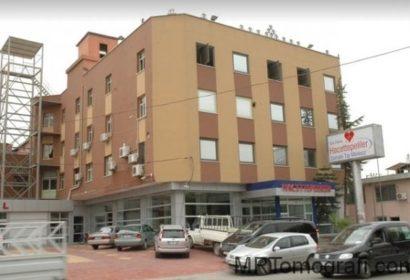 Özel Hacettepeliler Cerrahi Tıp Merkezi