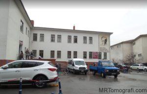 Ankara Mevki Asker Hastanesi