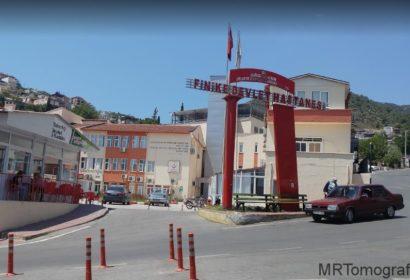 Antalya Finike Devlet Hastanesi