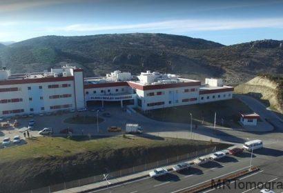 Antalya Elmalı Devlet Hastanesi
