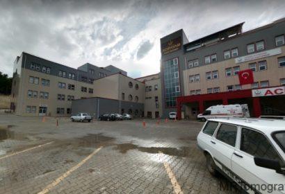 Acıpayam Devlet Hastanesi