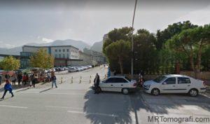 Pamukkale Üniversitesi Sağlık Araştırma ve Uygulama Merkezi