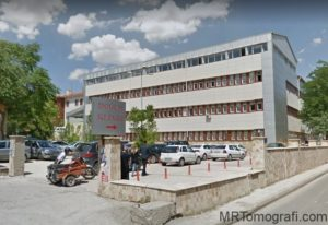 Elazığ Devlet Hastanesi